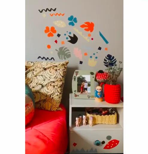 Adesivo Matisse