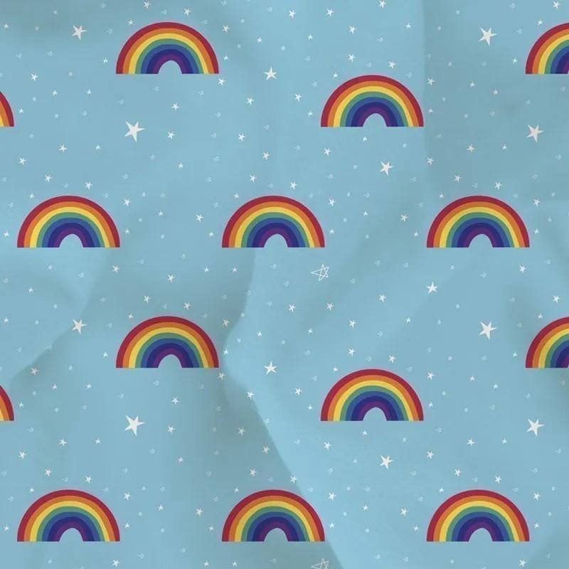 Lençol Arco-íris