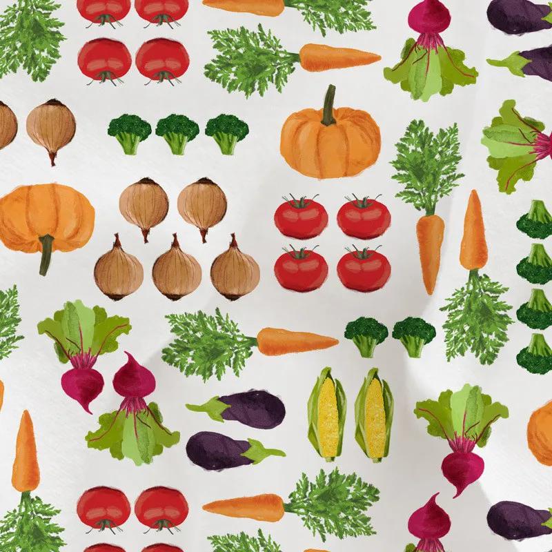 Lençol Legumes