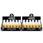 Fresh Skin Loção 40ml - 2 caixas - 36  unidades
