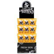 Fresh Skin Mini 20ml - Cicatrização da Tatuagem - 1 caixa - 15 unidades