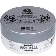 Pomada deslizante para micropigmentação - Vasellyn Wax Original - 100g