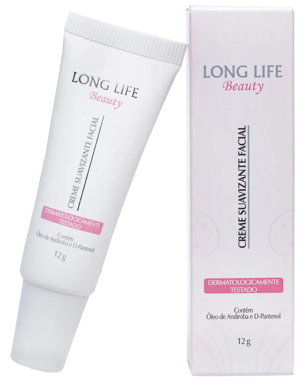 Tratamento Pós Micropigmentação Long Life 12 g