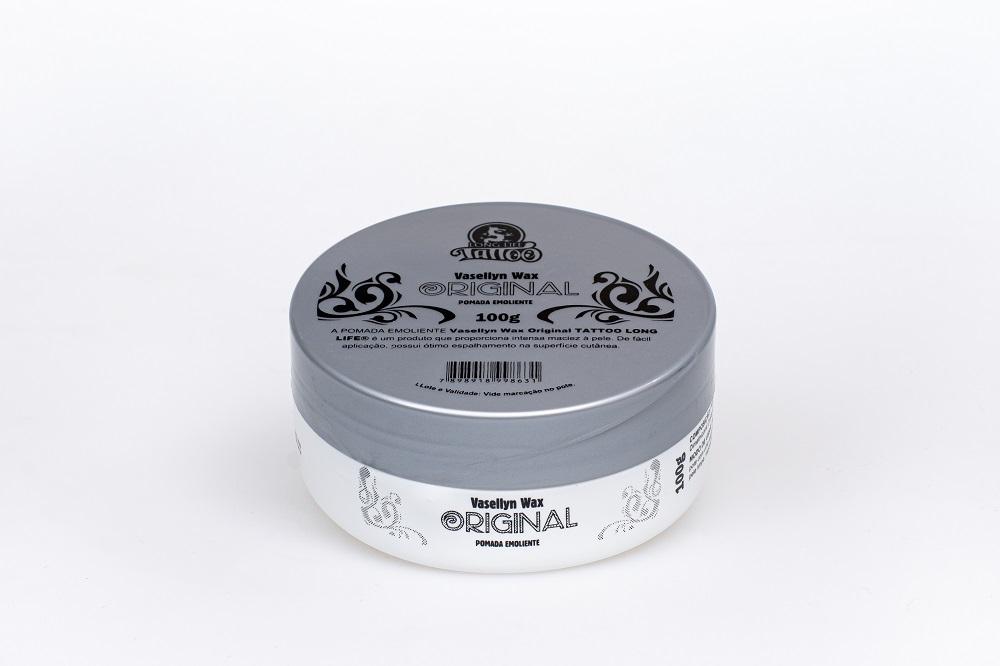 Kit Creme p/ Micropigmentação 20 unds. + Vaselina Deslizante 100g