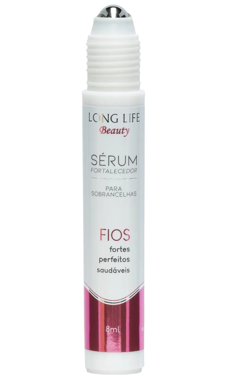Kit Essencial Skin Care - Sérum Fortalecedor de Sobrancelhas 8 ml + Soft Cleaning 50 ml