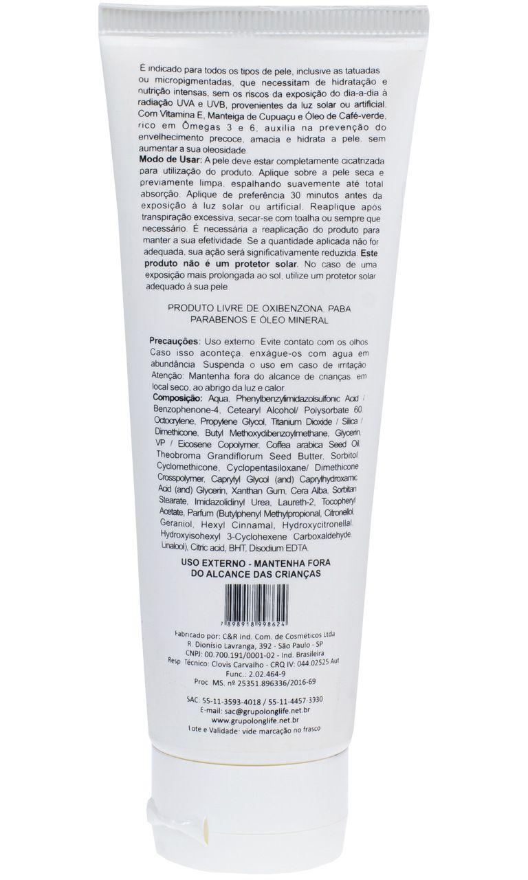 Loção Hidratante FPS 30 - 100 ml