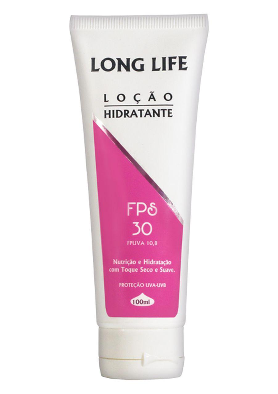 Loção Hidratante - FPS 30 100 ml