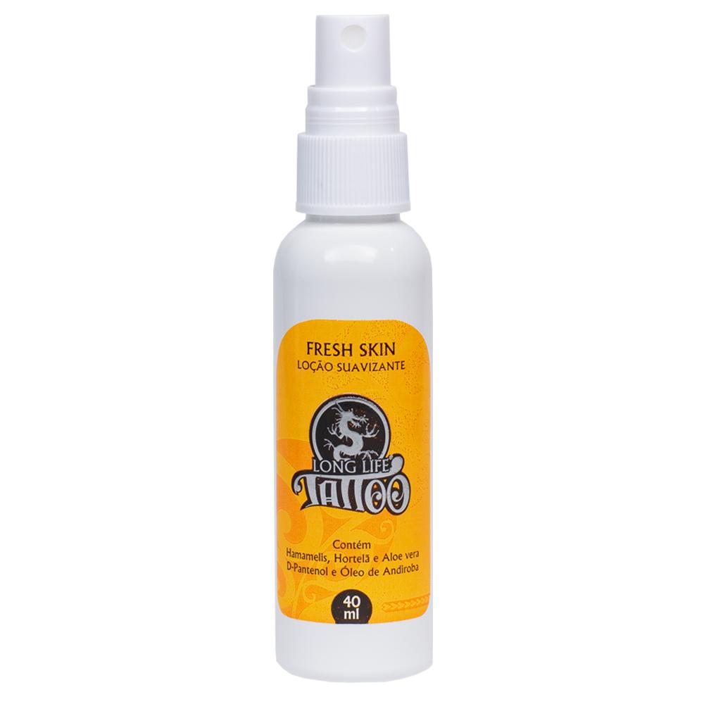 Spray para Piercing Vegano com Cicatrizante Natural 40ml