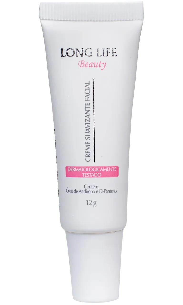 Creme Pós Micropigmentação Long Life Beauty 12 g