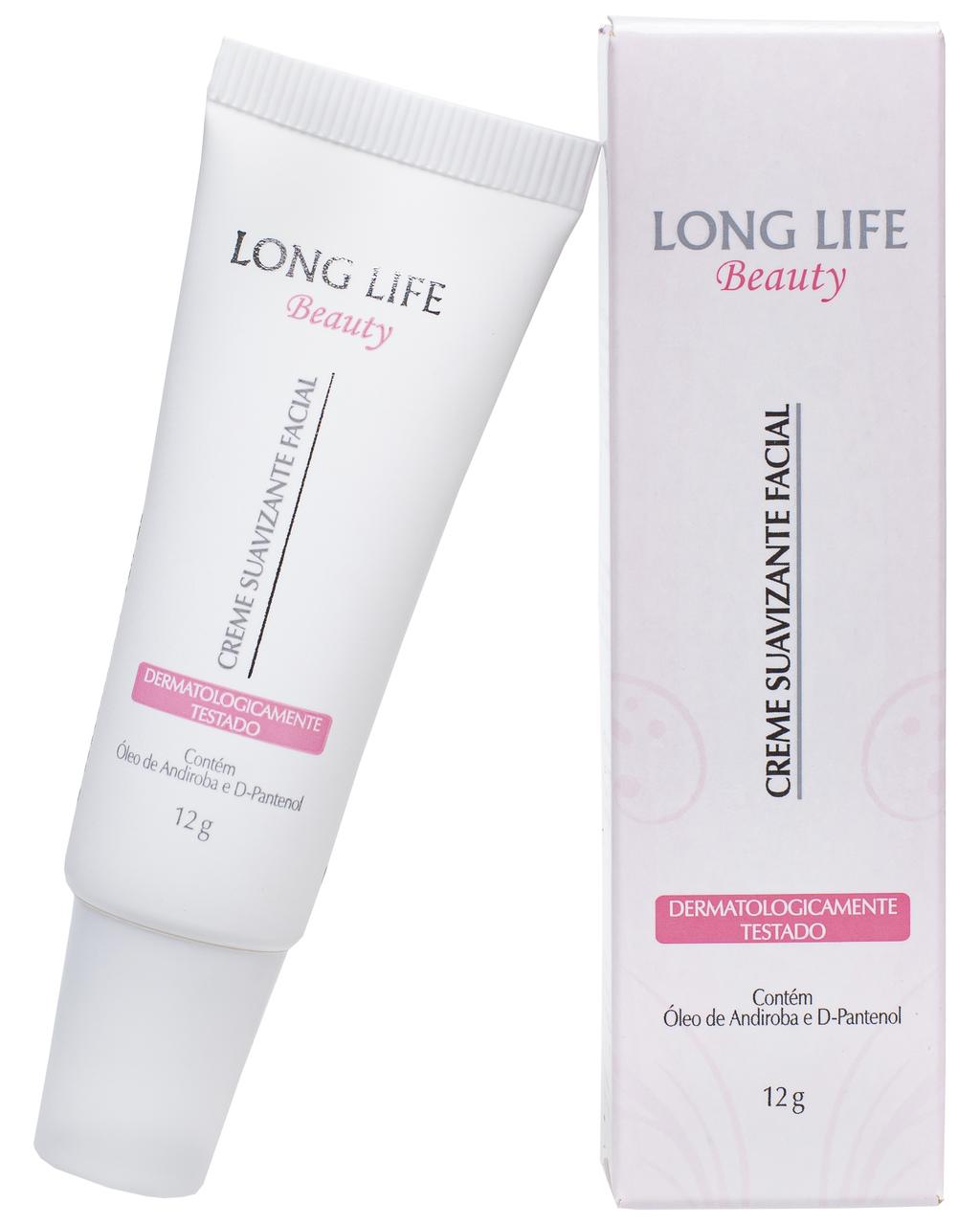 Tratamento Pós Micropigmentação Long Life 12 g - (5 unids)