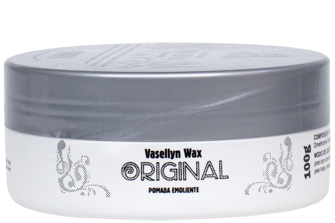 Vaselina deslizante para micropigmentação Original 100g