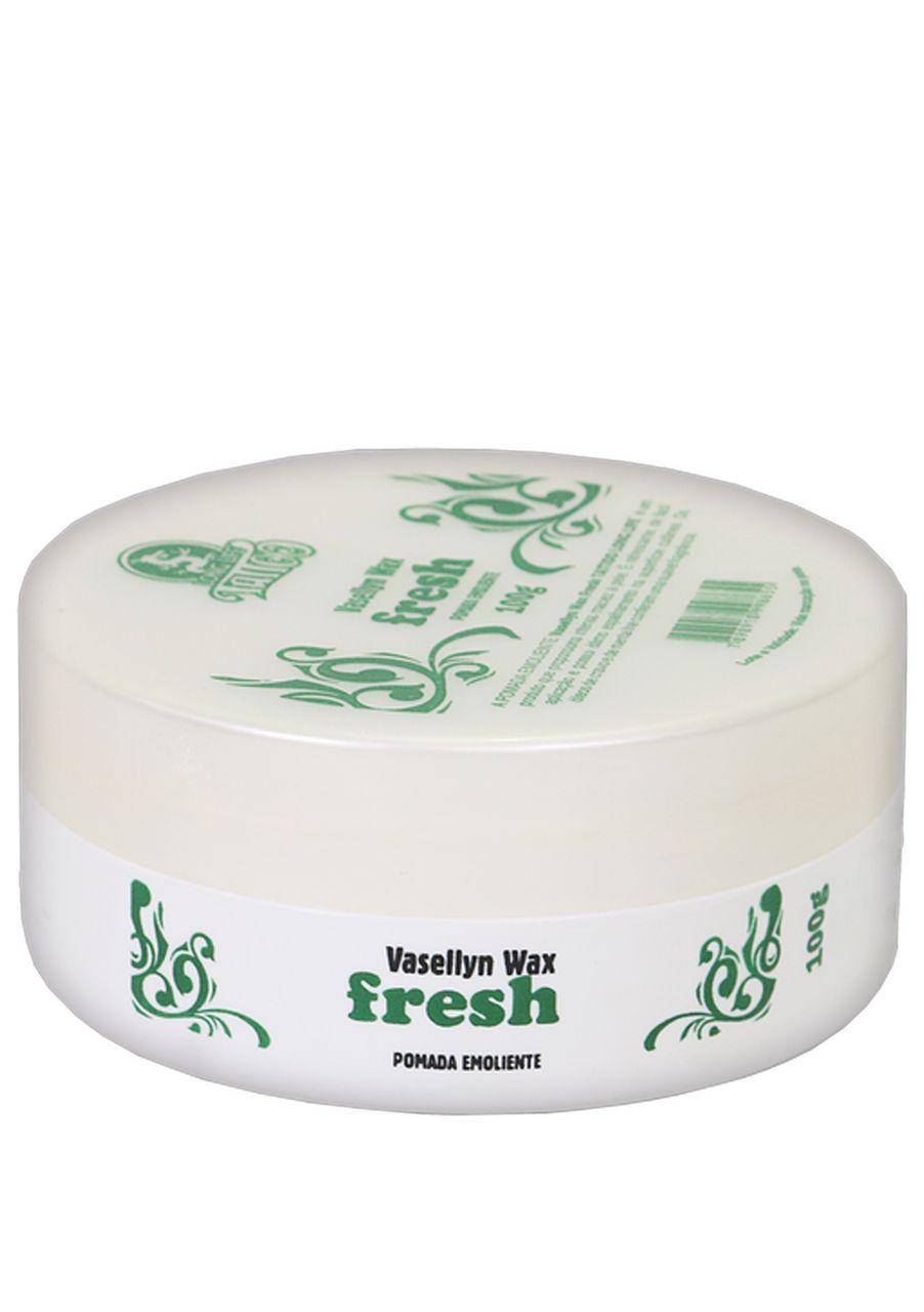 Vasellyn Wax Fresh - 100g
