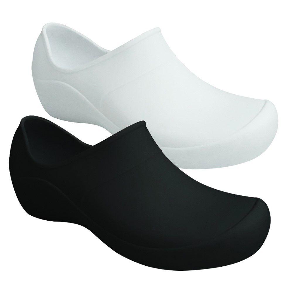 Sapato Branco Ou Preto Feminino Enfermagem Profissional