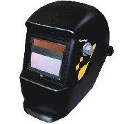 Máscara De Solda Automática Com Regulagem - Titanium Ly500a