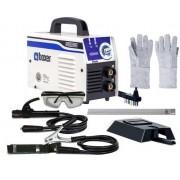 Inversora De Solda Bivolt Touch 150bv Boxer Kit 1kg Eletrodo