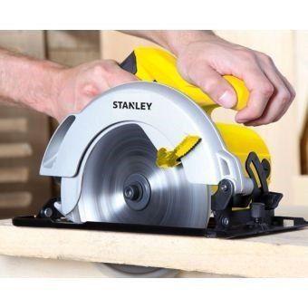 Serra Circular 7 1/4 (185mm) 1700w (stsc1718) 220v- Stanley