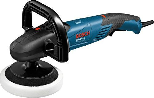 Politriz Bosch Gpo 14 Ce Professional 1400w 220v