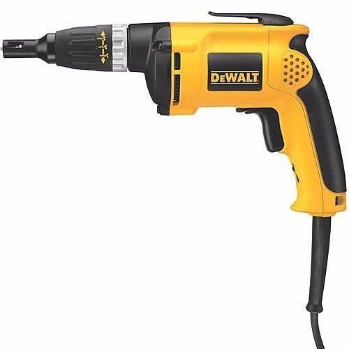 Parafusadeira Drywall Gesso Rev E Variavel Dewalt Dw253b2