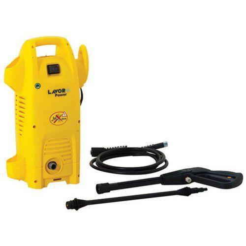 Lavadora Alta Pressão 1600w Power Slim Lavor