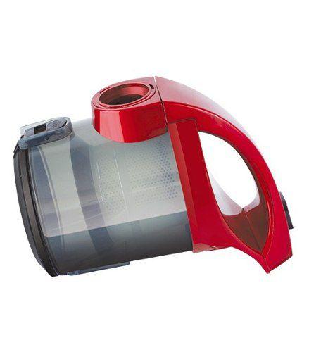 Aspirador De Pó Ciclônico Vermelho 110v A4v - Black Decker