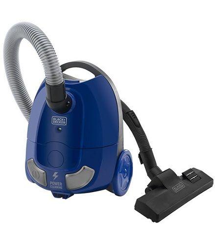 Aspirador De Pó 1200w 220v Azul (a2a-br) Black Decker