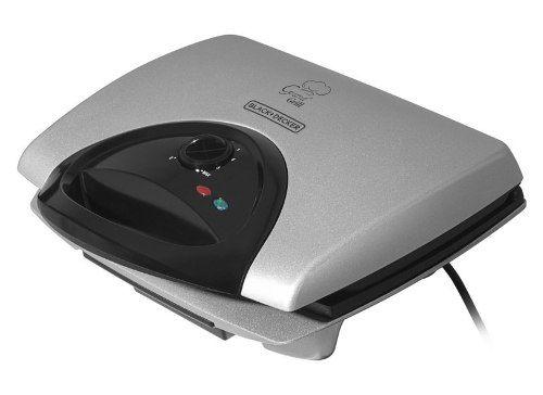 Grill Mais Saúde 110v - Gl1650 - Black Decker