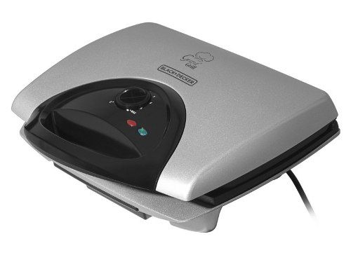 Grill Mais Saúde - Gl1650 - Black Decker