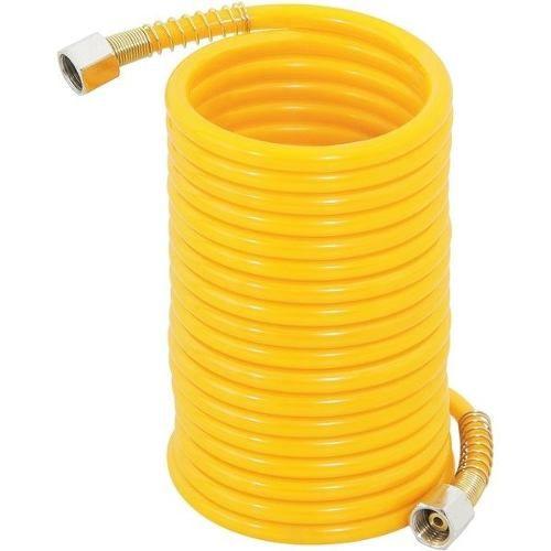 Mangueira Para Compressor Espiral 1/4 Fêmea 7,5 M Vonder
