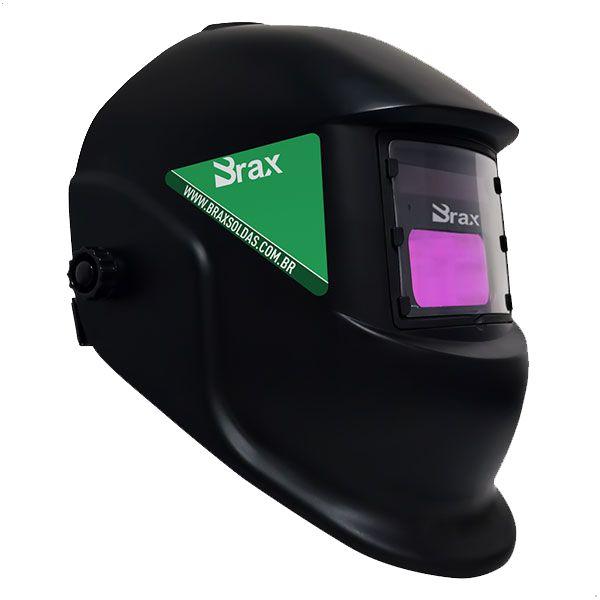 Inversora De Solda 140a Bivolt Titanium Mascara Brax