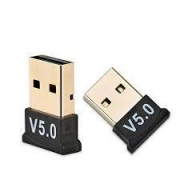 Adaptador Bluetooth USB 5.0