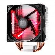 Air Cooler para Processador Cooler Master Hyper 212 LED RR-212L-16PR-R1