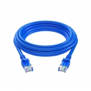 Cabo Ethernet Cat5E Gigabit 5 Metros AI1009