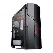 Computador Gamer AMD Athlon 3000G, HD 500GB, 8GB DDR4, 420W, GTX 1050Ti 4GB
