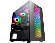 Computador Gamer AMD Ryzen 5 2400G, Hd 1TB, 8GB DDR4, RTX 2060 6GB, 500W