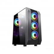 Computador Gamer AMD Ryzen 5 2400G, HD 500gB + SSD240, 8GB DDR4, 500W, RTX 3060 OC 12GB