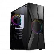 Computador Gamer Bs Gamer AMD Ryzen 5 3400G , GTX 1650 4GB, 8GB DDR4, HD 1TB, 400W