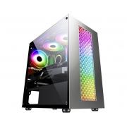 Computador Gamer Intel Pentium G4560, 8GB DDR4, SSD 240GB, 420W, GTX 1650 4GB
