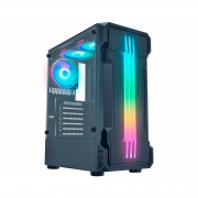 Computador Gamer Intel Pentium G4560, 8GB Ddr4, Ssd 240gb, 420W, GTX 750ti 2GB OC