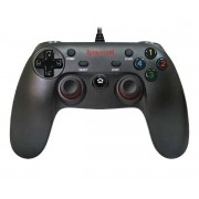 Controle Redragon Saturn G807 USB PC PS3 Preto