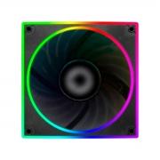 Cooler FAN Ring S-LED Bluecase com LED RGB 120mm - BF-21RGB