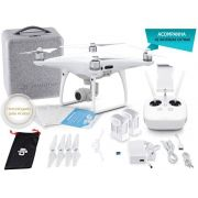 Drone DJI CP.PT.000694.EB Phantom 4 Advanced Combo