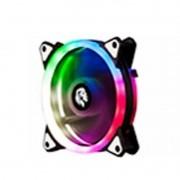 Fan Cooler Ventoinha Hayom RGB 120mm FC1304