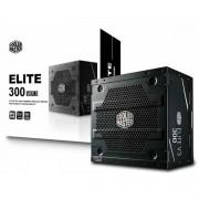 Fonte 300W Elite V3 Cooler Master MPW-3001-ACAAN1 PFC Ativo