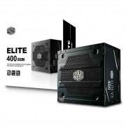 Fonte Cooler Master Elite V3 400W PFC Ativo MPW-4001-ACAAN1-WO