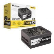 Fonte Corsair 650W RM650I 80 PLUS GOLD CP-9020081-WW