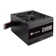 Fonte Corsair CV550 550W 80 Plus Bronze CP-9020210-BR