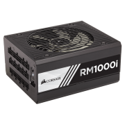 Fonte Corsair RM1000i 1000W 80 Plus Gold PFC Ativo Full Modular CP-9020084-WW