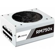 Fonte Corsair RM750X 750W80 PLUS GOLD MODULAR- CP-9020155-WW