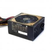 Fonte Gamer C3-Tech 700W 80 Plus White Semi Modular PS-G700m