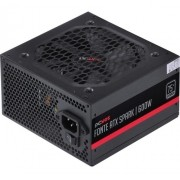 Fonte PcYes Spark 500W 75+ Eficiencia PFC Ativo PXSP500WPT